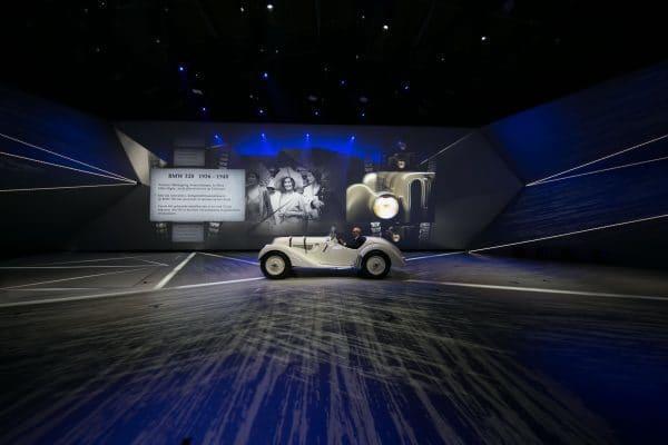 BMW 100 jaar