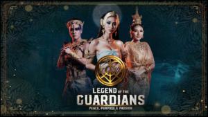 Legend Of The Guardians